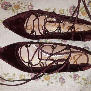 Shoes - Velvet sam Edelman flats